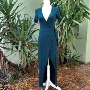 Forever 21 Wrap Dress/Tunic